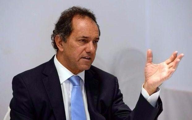 CFK citó a intendentes bonaerenses