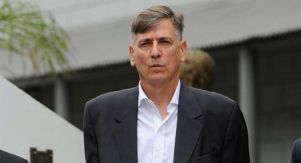 Confirmaron el procesamiento y la prisión preventiva a Potocar