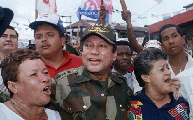 Panamá tomó con indiferencia la muerte del dictador Noriega