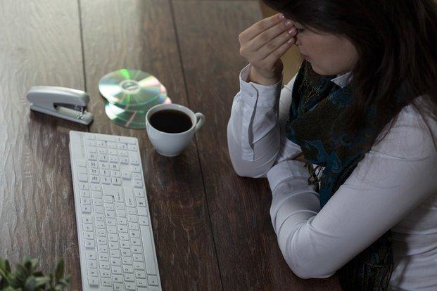 La fatiga crónica, un  síndrome femenino