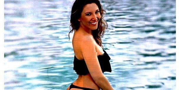 Daniela la hermana nutricionista de luisana lopilato y for Daniela villa modelo