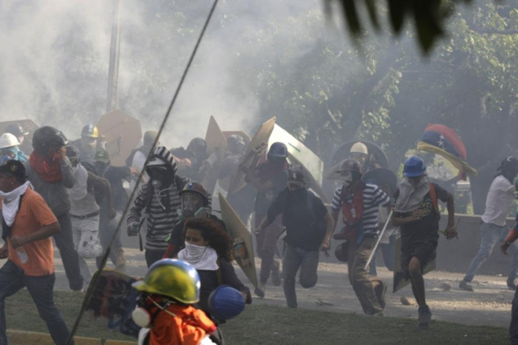 Fiscal chavista ataca Constituyente de Maduro