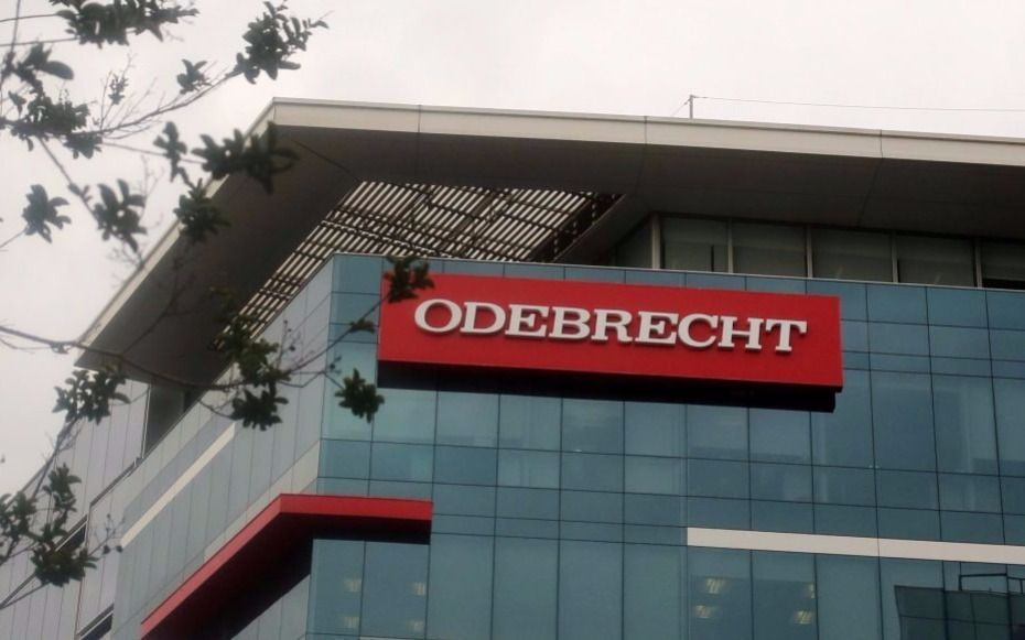 Fiscales argentinos viajan a Brasil — Odebrecht