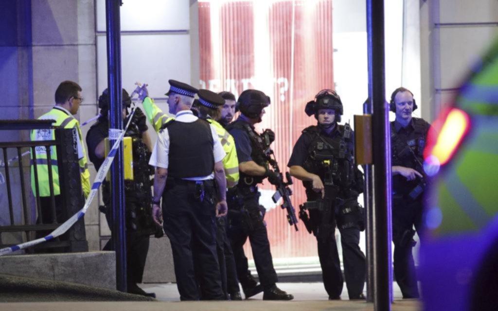 Macri condenó los atentados en Londres