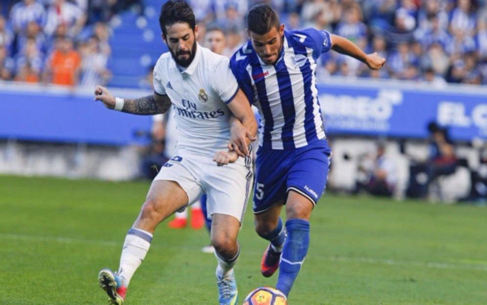 Denuncian por agresión sexual al futbolista Theo Hernández