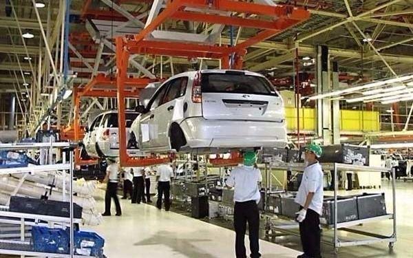 La producción de vehículos en Argentina sube un 13,8 % interanual en mayo