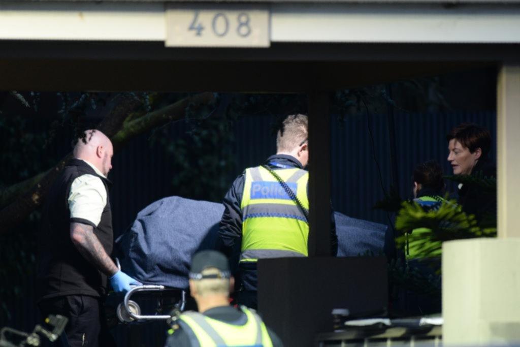Atentado terrorista en Melbourne, cerca del hotel donde se aloja la Selección