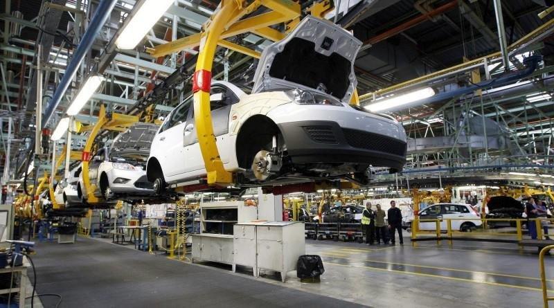 Mayo: La producción automotriz creció un 13,8 por ciento