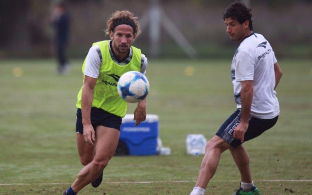 Gutiérrez perdió en los penales en Villa Ramallo