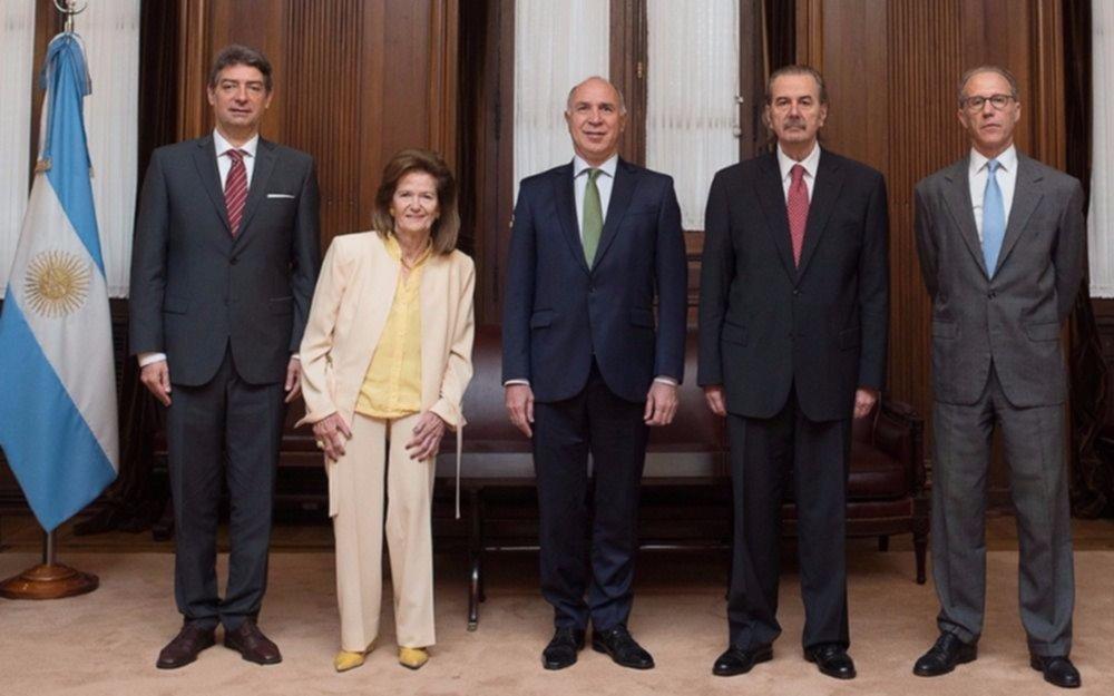 La Corte convocó a las provincias por el Fondo del Conurbano Bonaerense