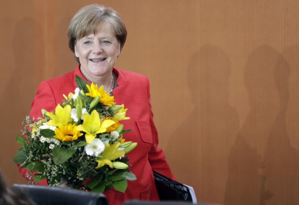 Merkel, en la Argentina: cómo será su agenda
