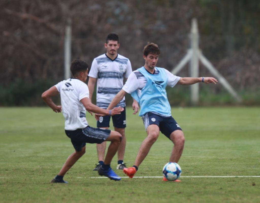 Gimnasia sufre una inesperada eliminación de la Copa Argentina
