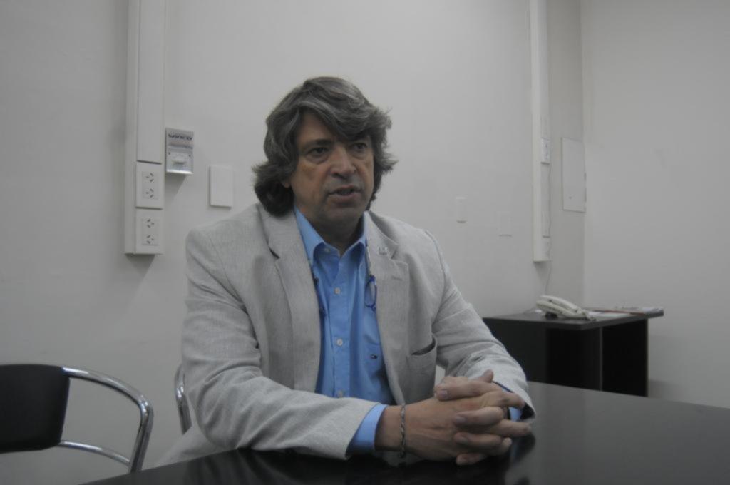 Renunció el polémico juez de Garantías de La Plata, César Melazo