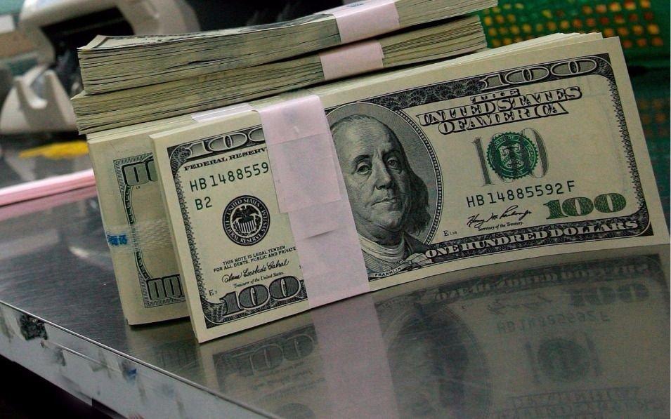 El dólar cede tres centavos a $ 16,25