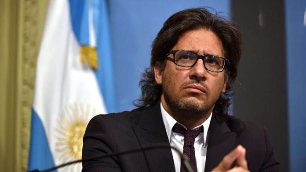 Caso Odebrecht: Garavano destacó el