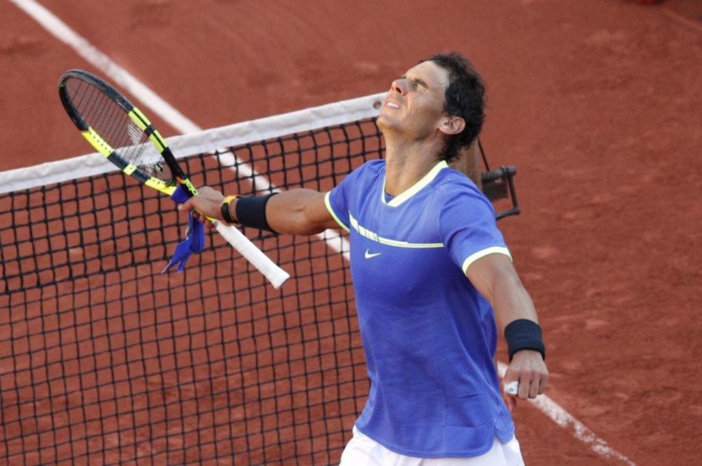Roland Garros - Viernes: Murray-Wawrinka y Nadal-Thiem