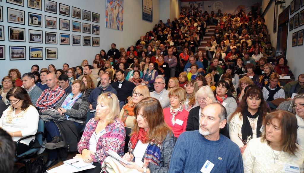 Comenzó la reunión para intentar destrabar el conflicto docente bonaerense