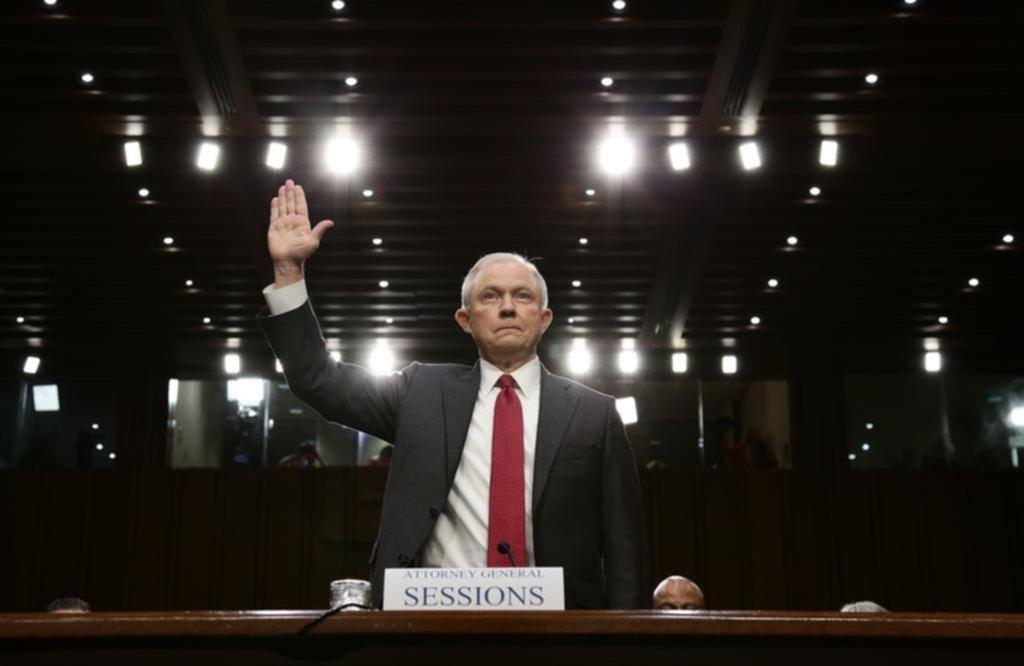 Investigan a Trump por presunta obstrucción a la justicia