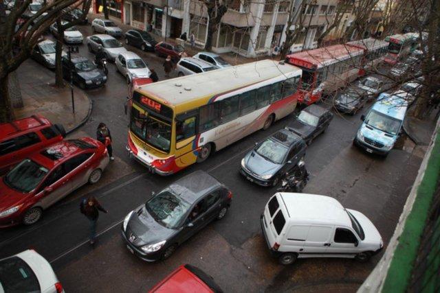El caos vehicular es evitable