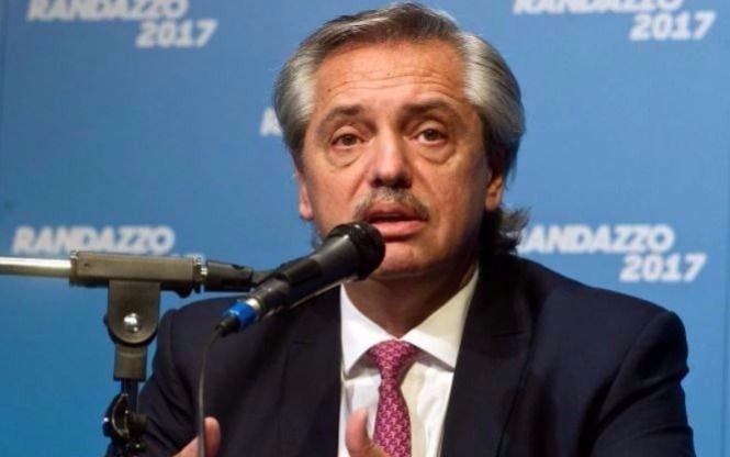 ARGENTINA: Ishii lanza su precandidatura para competir con Randazzo en el PJ