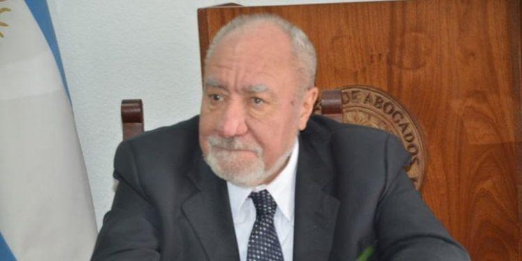 Robaron la casa de Héctor Negri, juez de la Suprema Corte — Lomas