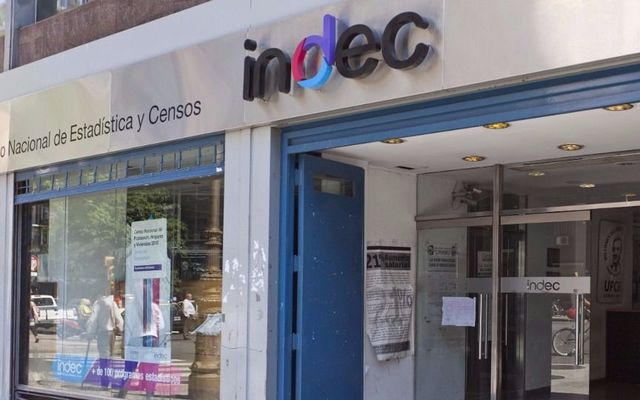 El Indec prevé este mes una inflación de 1,3 por ciento y una tendencia a la baja