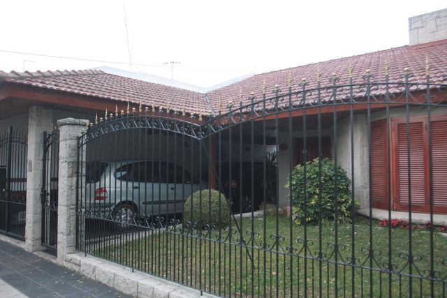 Se metieron en una vivienda de Tolosa tras forzar una ventana