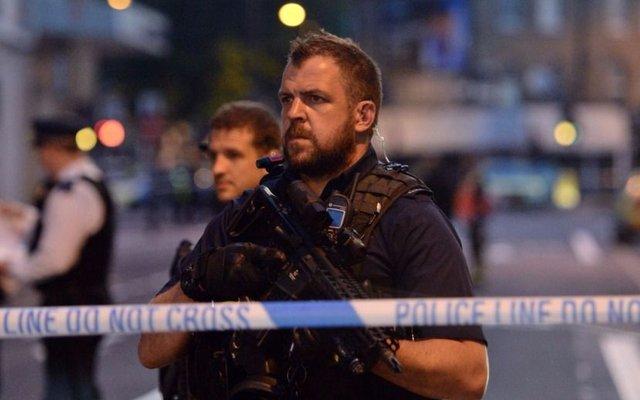 """Londres: May promete combatir el terrorismo """"sin importar quién sea el responsable"""""""