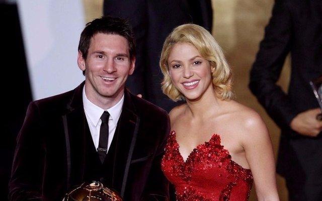 Shakira le puso fin al misterio sobre su presencia en la boda de Messi y Antonella