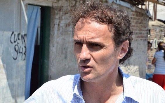 """Katopodis: """"Un gobierno que no cuida a las PyMEs hace subir el desempleo"""""""