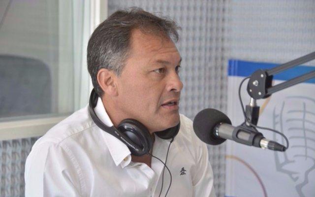 """Festa apuntó al gobierno provincial por la inseguridad: """"No se hacen cargo"""""""
