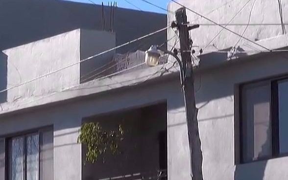 Batería de quejas en Altos de San Lorenzo