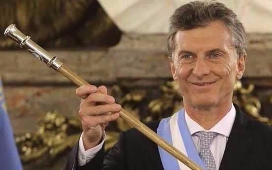 Macri encabezará el acto central por el Día de la Bandera en Rosario
