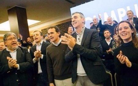"""Randazzo ratificó su candidatura e instó a """"caminar la provincia"""""""