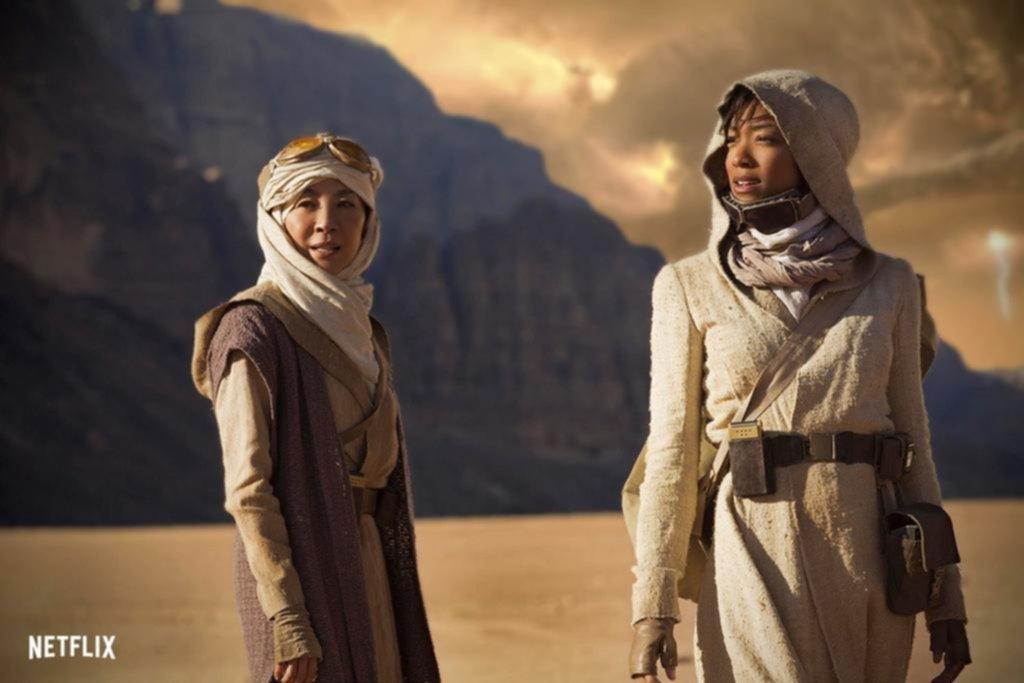 Netflix anuncia fecha de estreno para