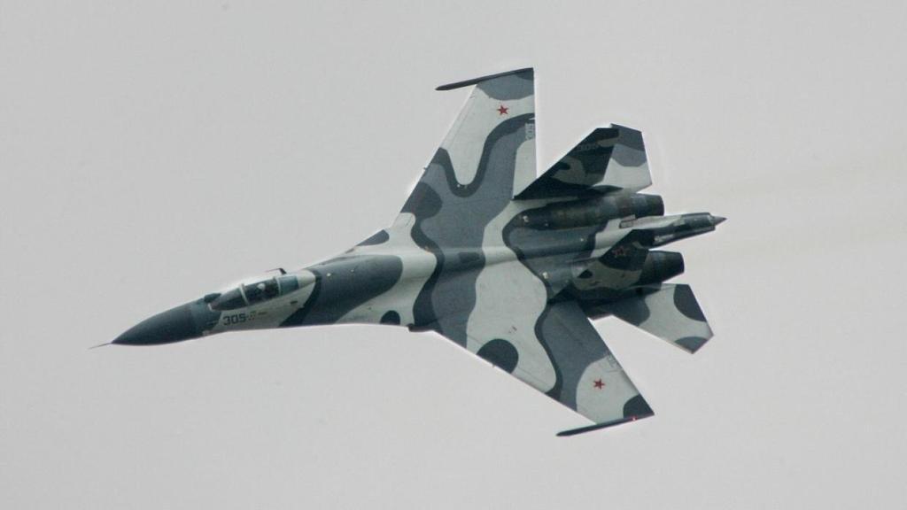 Rusia intercepta dos aviones de espionaje de EEUU sobre mar Báltico