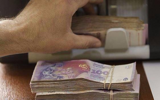 Según el Indec, los salarios registraron una mejora de 2,9%