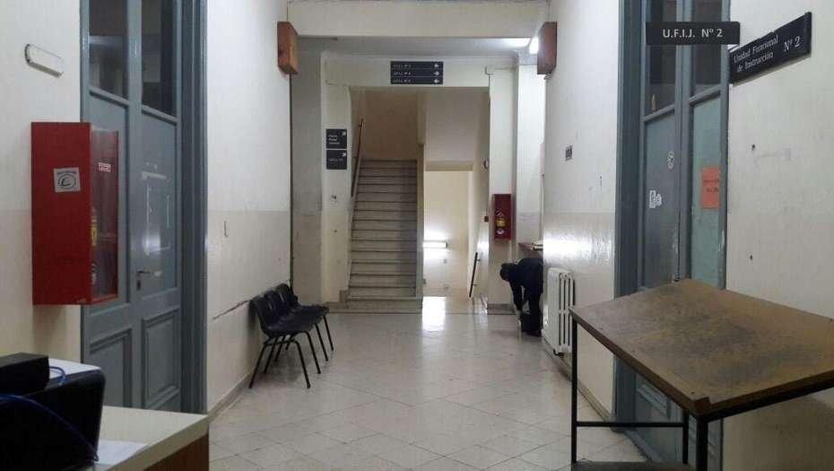Cartasegna fue procesado por incumplimiento de los deberes de funcionario público
