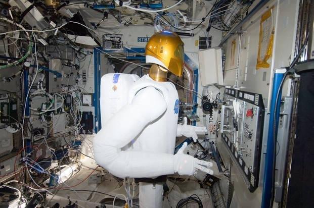 La NASA busca ayuda para llevar un robot al espacio