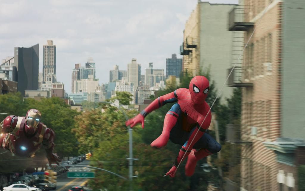 Secuela de Spider-Man: Homecoming iniciará un nuevo Universo Cinematográfico de Marvel