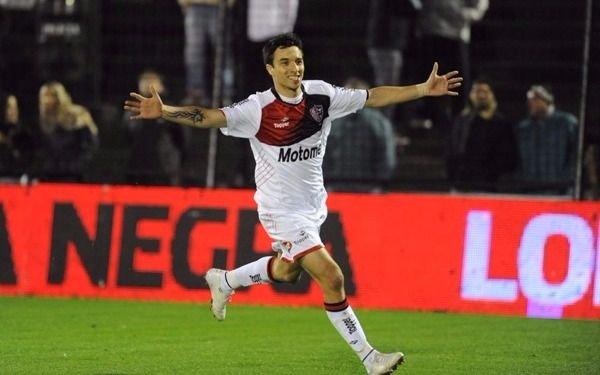 El monto que pagó Newell's por el ex Alianza Lima — Mauro Guevgeozián