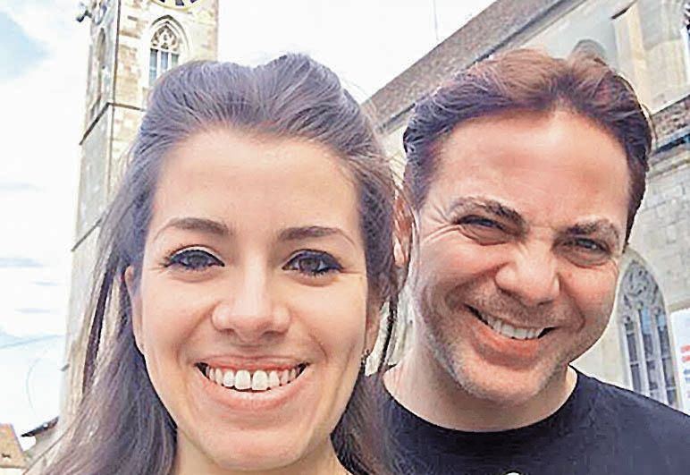 Aseguran que Cristian Castro se separó en plena luna de miel