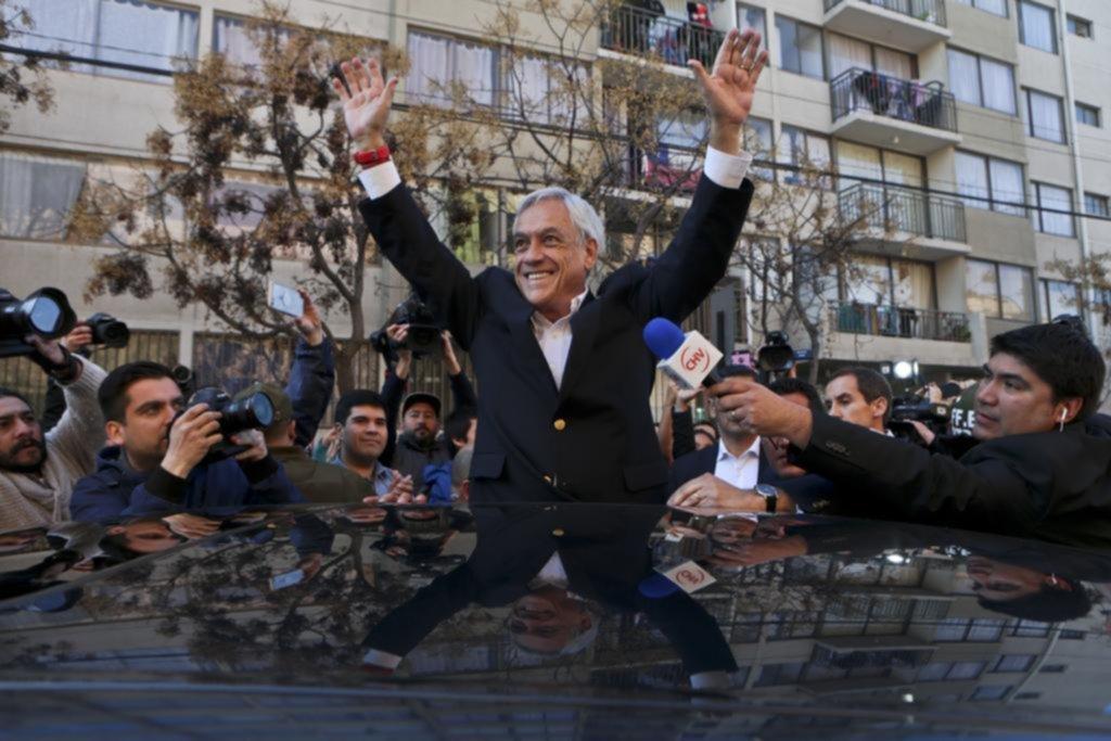 Guillier asegura que segunda vuelta será entre él y Piñera