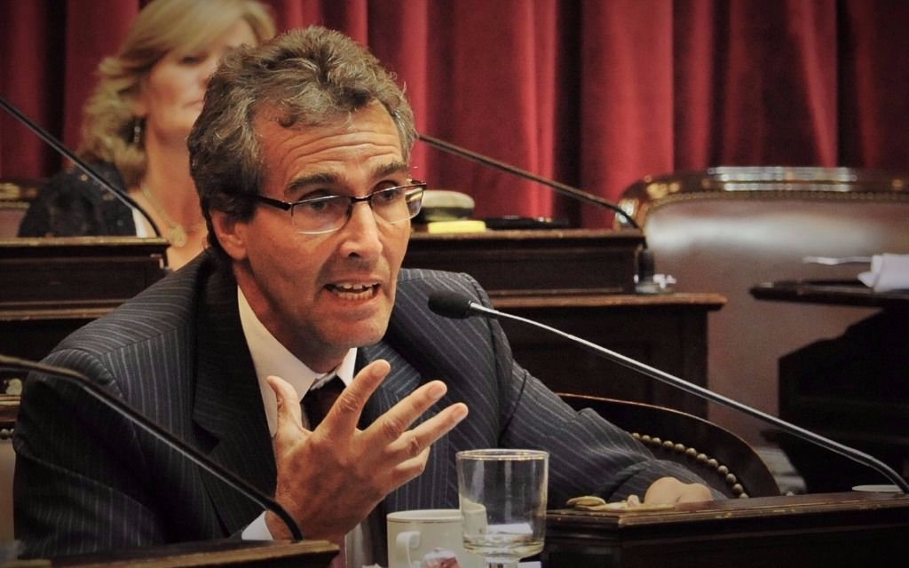 Godoy deberá dejar el Consejo de la Magistratura por no ser abogado