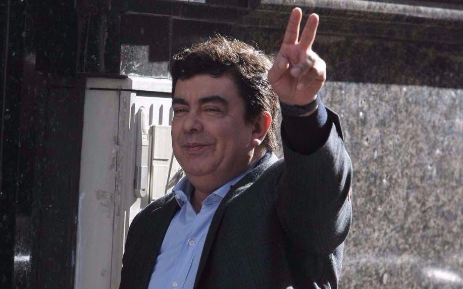 Espinoza denuncia campaña sucia con la difusión de un video íntimo