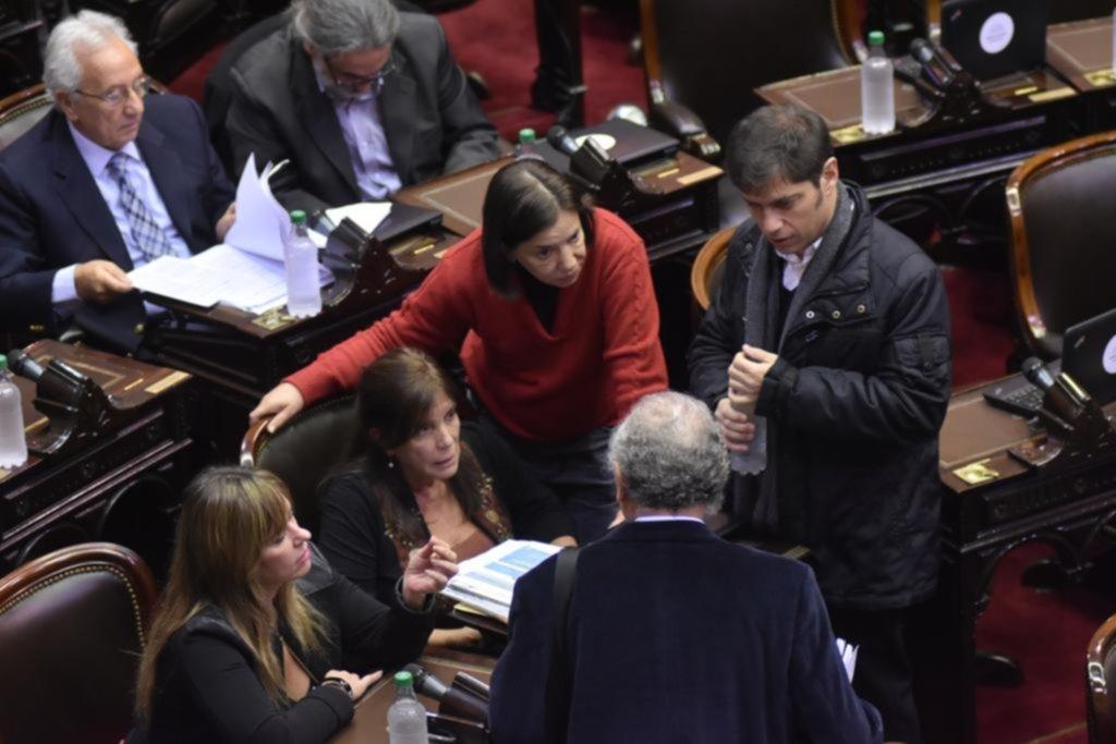 Diputados limita las excarcelaciones por delitos graves