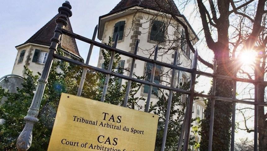 Desde la ANFP se mostraron confiados en un fallo favorable del TAS