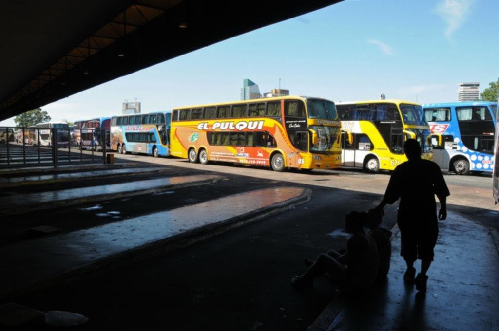 Camioneros cerró paritarias con un aumento menor al de los docentes