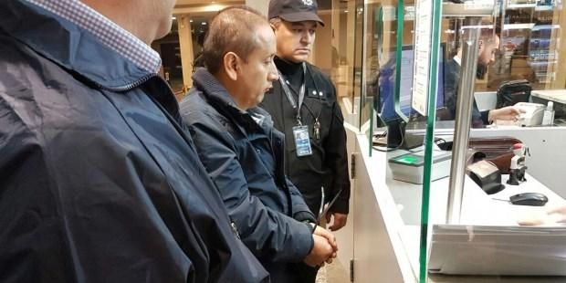 Extraditan al peligroso narco peruano que dominó la villa 31