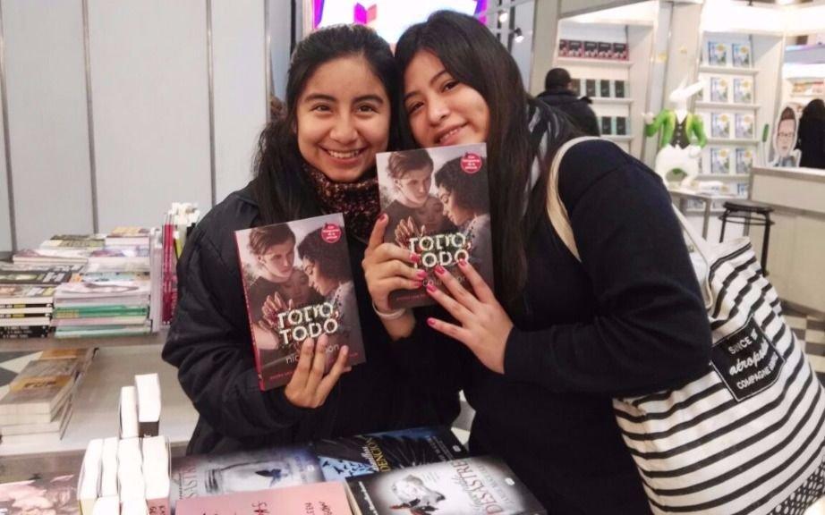 Comenzó la Feria del Libro Infantil y Juvenil de La Plata